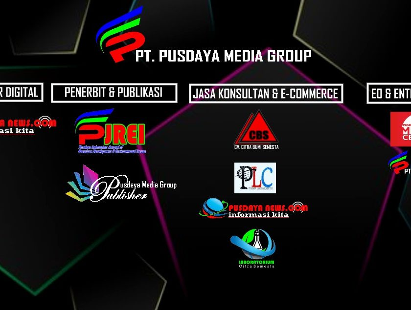 The News Generation Information Technology: PT. PUSDAYA MEDIA GROUP