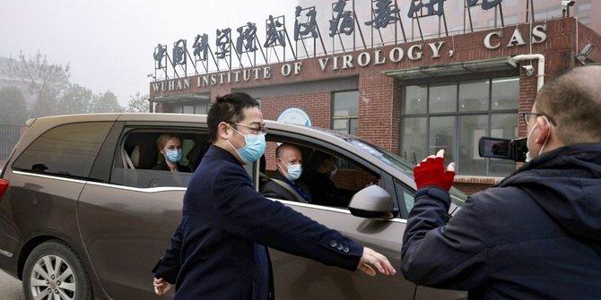 Virus Corona Akan Menang Jika China Menolak Penyelidikan Lanjutan Asal Usul Covid-19