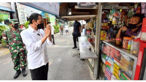 Jokowi Kesal Gara-Gara Bansos: Ditunggu Rakyat Tapi Cair Lambat