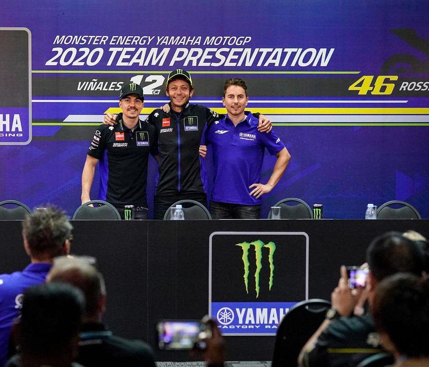 Valentino Rossi Bakal Pensiun di MotoGP 2021 Pernyataan Jorge Lorenzo